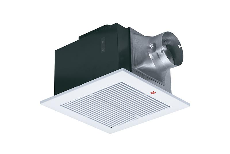 Kdk Ceiling Mounted Sirocco Ventilating Fan 24cuf