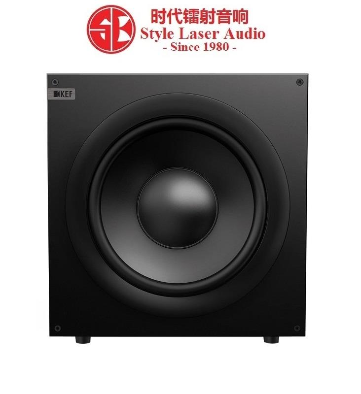 KEF Q400B 10' Powered Subwoofer