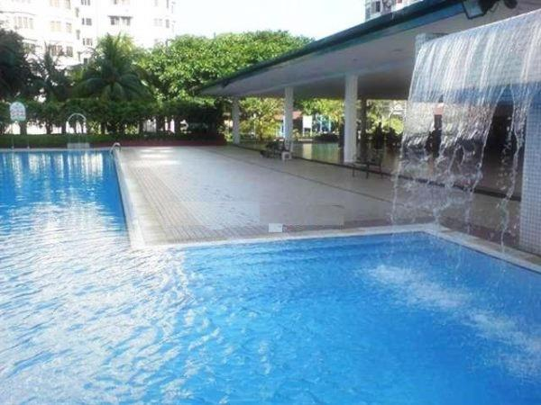 Kelana D'Putera Condo for sale, Kelana Jaya, Furnished, PJ, Low Floor