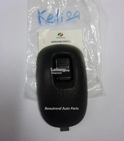 Kelisa Power Window Single Switch Original