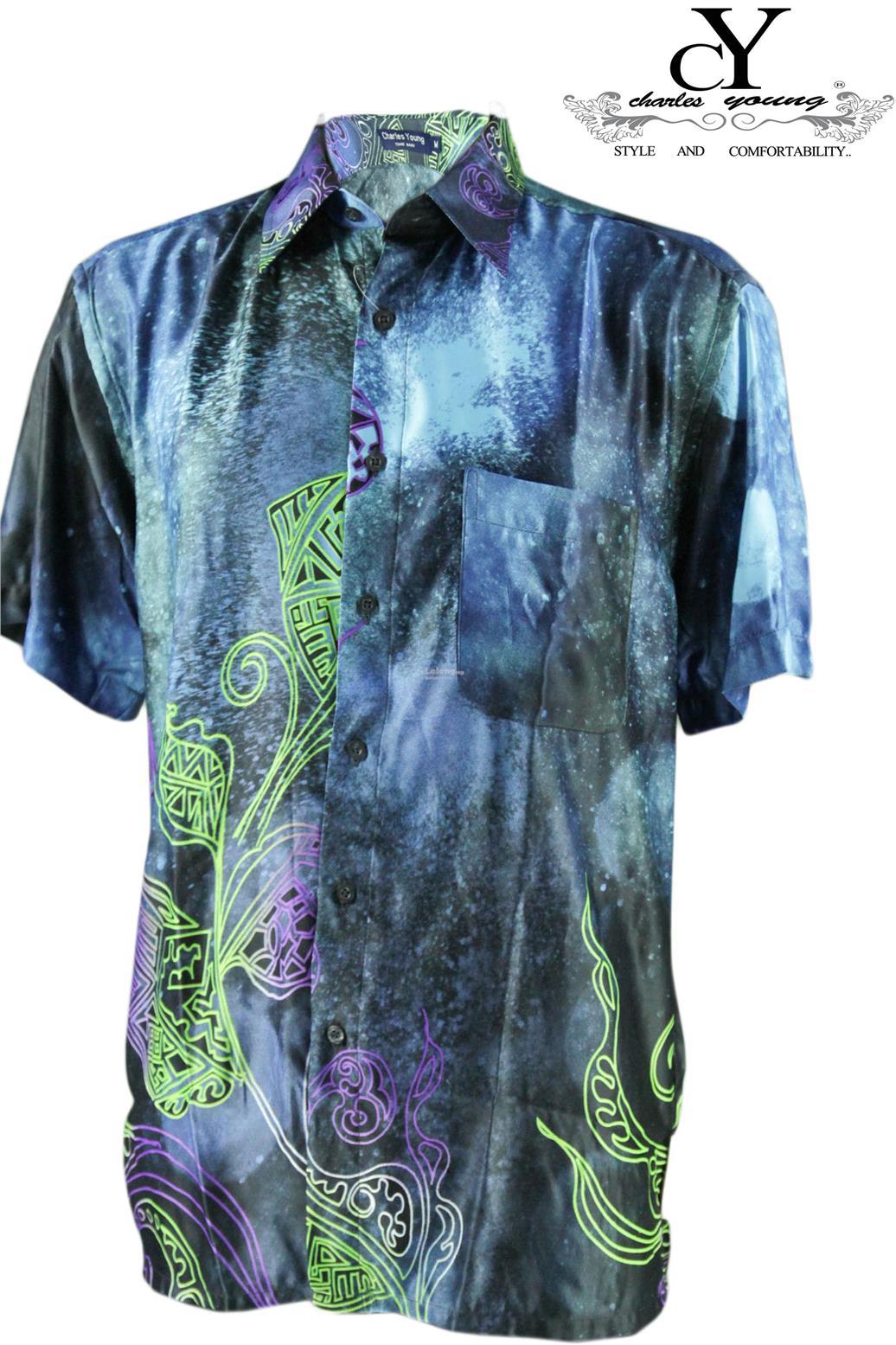 Vintage shirt price harga in Malaysia  baju