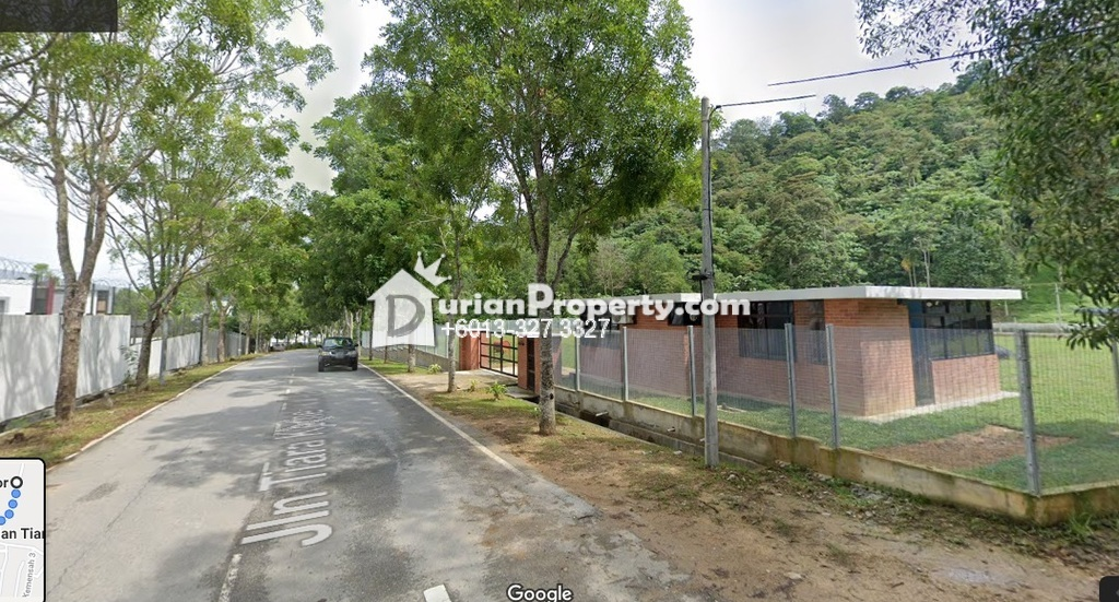 Kemensah, Ampang - Agriculture Land For Sale