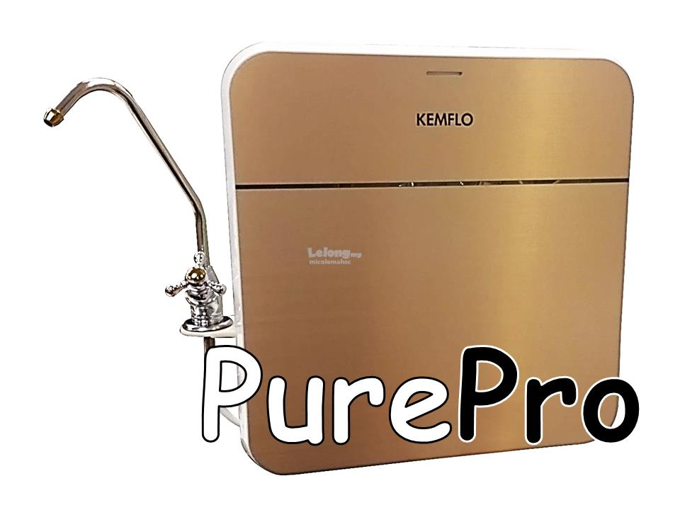 KEMFLO PP5 PREMIUM Water Dispenser Purifier Alkaline System Magic