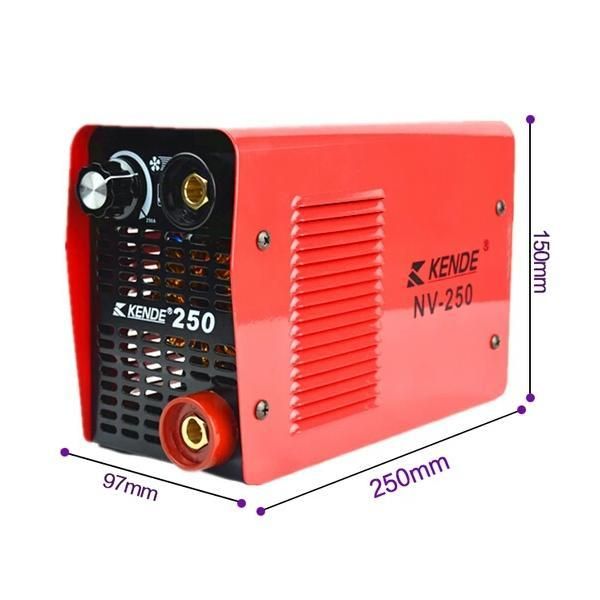KENDE NV-250 INVERTER WELDING MACHINE