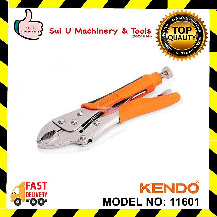 KENDO 11601 140mm/ 5.5'' Locking Plier