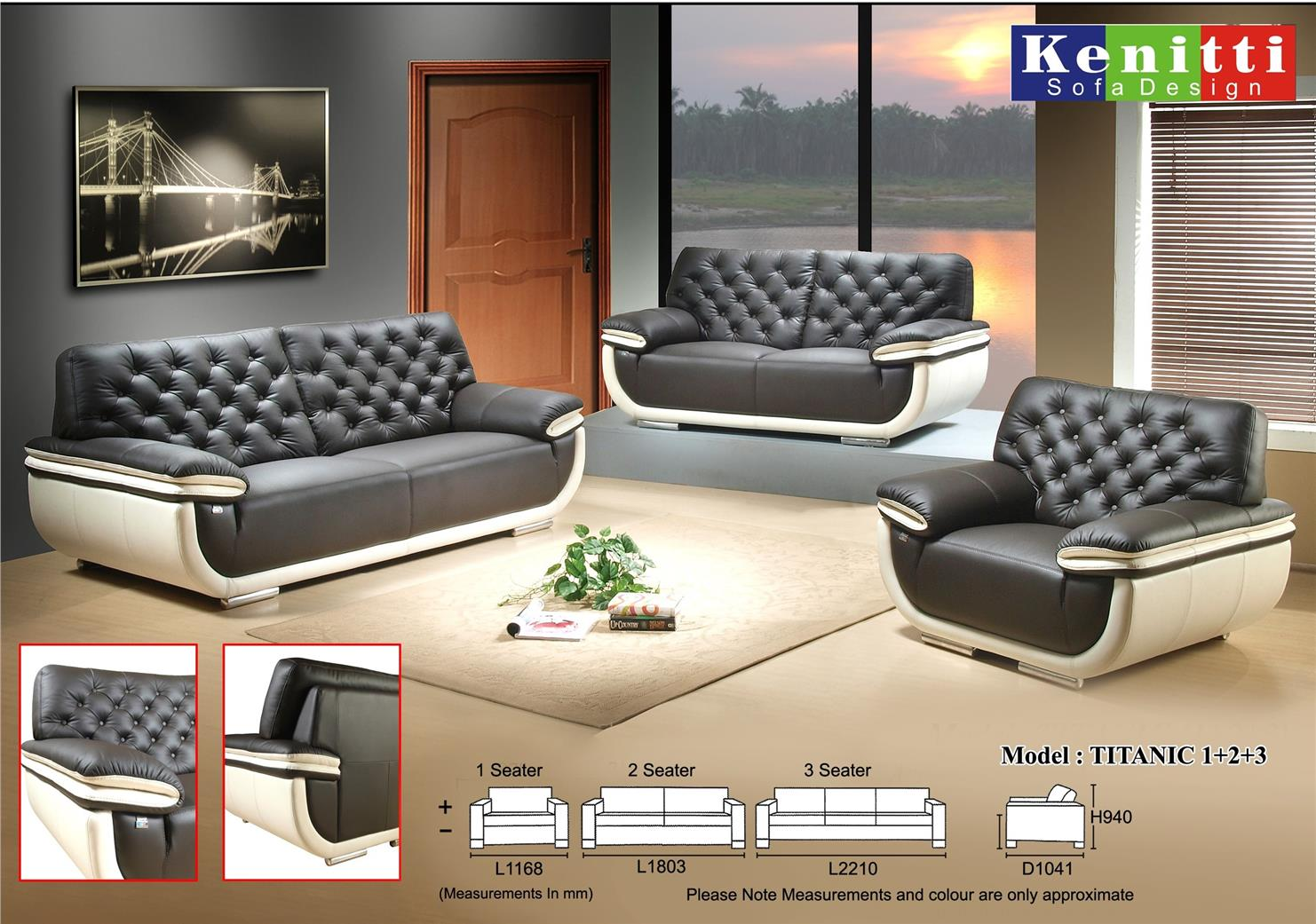 sofa 3 2 1 malaysia. Black Bedroom Furniture Sets. Home Design Ideas