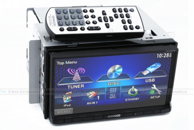 Din Car Dvd Player