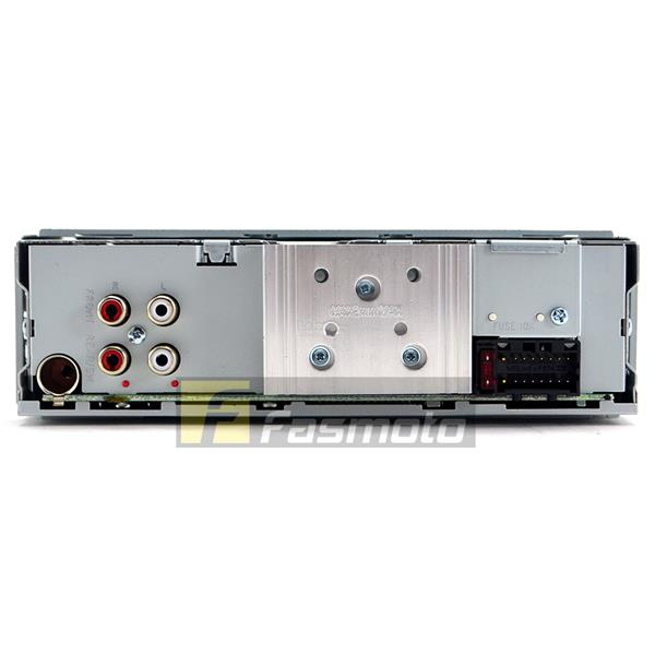 Kenwood KDC-120U Single DIN USB CD FM AM Shortwave Car Radio Receiver