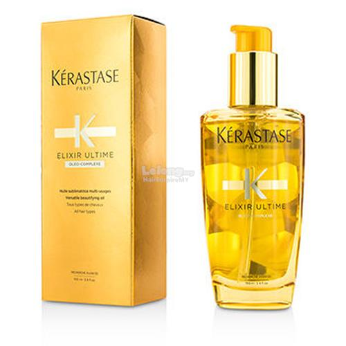 Kerastase Elixir Ultime Oleo-Complexe Versatile Beautifying Oil (100ml