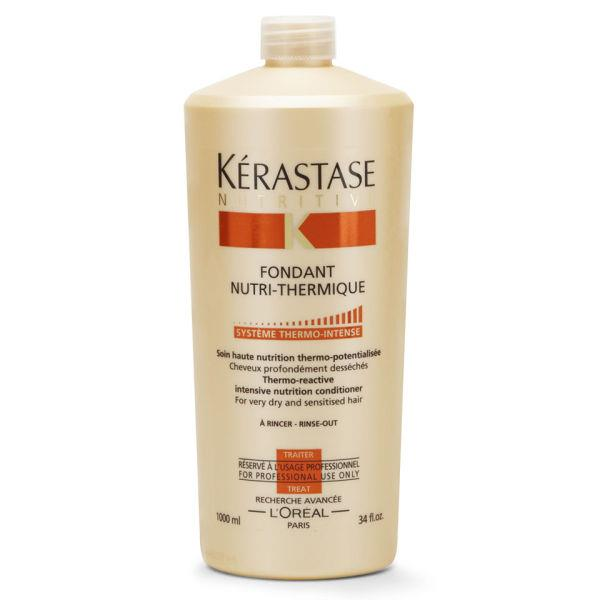 Kerastase Fondant Nutri Thermique Conditioner (1000ml)