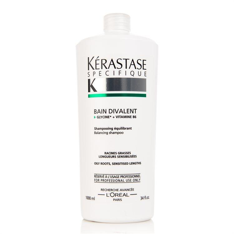 Kerastase specifique bain divalent end 10 23 2018 12 22 pm for Kerastase bain miroir 1 shampoo