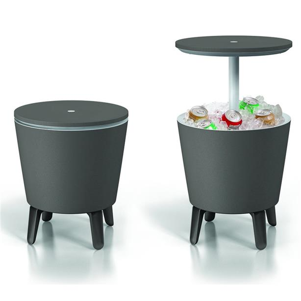keter cool bar taupe 17186745 end 11 15 2019 5 15 pm. Black Bedroom Furniture Sets. Home Design Ideas