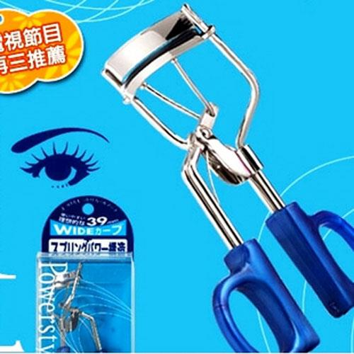 KEVIN Recommended~SANA 39mm3D Wide-angle Eyelash Curler