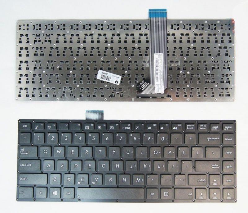 Asus R408CA Notebook Windows 7