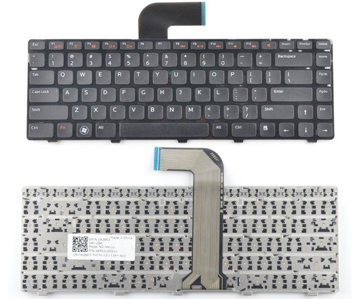 Keyboard for Dell Inspiron 14R 5420 SE 7420 15R 5520 7520