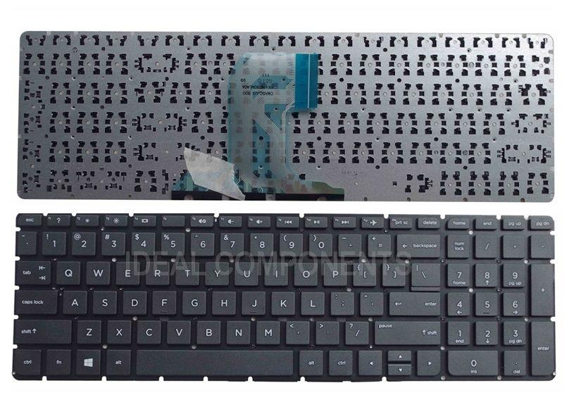Keyboard for HP 15-ac001tx 15-ac002tx 15-ac005tu 15-ac008tu 15-ac009tu