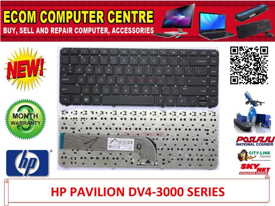 Calendario Serie A 2020 12.Keyboard Hp Pavilion Dv4 3000 Series Dv4t 4000 Series