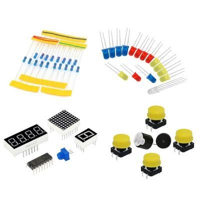 Keyestudio Environment Monitoring Assembly Kit for Arduino Education  Starter (