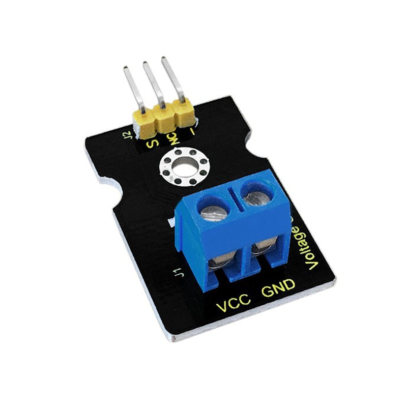 KEYESTUDIO SENSITIVE VOLTAGE DETECTION SENSOR MODULE BOARD