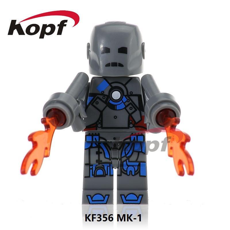 Lego iron man sets 2018 - Movies alderwood 7