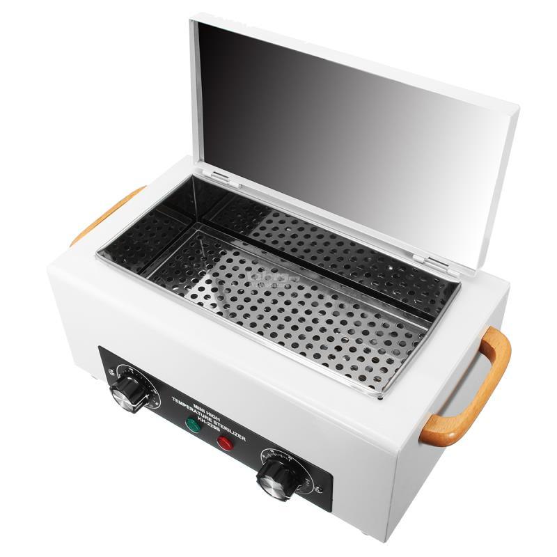Kh 228b 300w Dry Heat Sterilizer Cabinet Autoclave Magnifier Tattoo Di