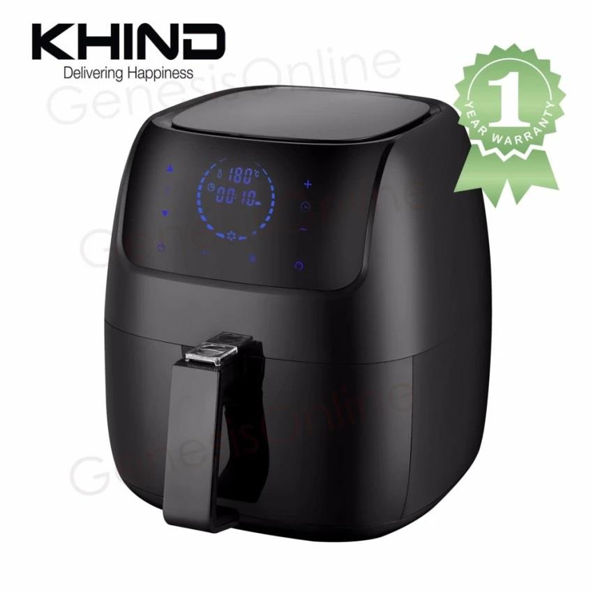 Khind ARF3000 Air Fryer With Digital Display