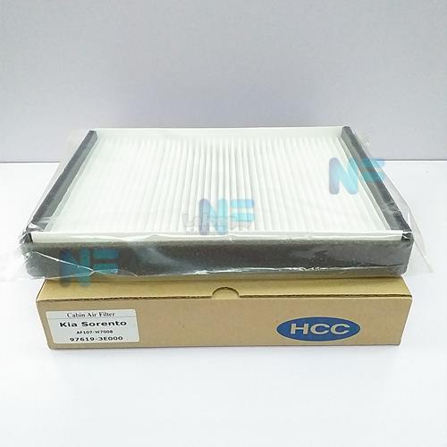 KIA Sorento OEM Carbon Cabin Air Cond Filter