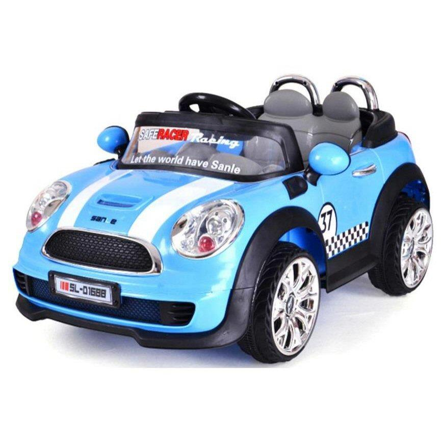 Kid S Ride On Electric Car Mini Coope End 6 2 2017 9 03 Pm