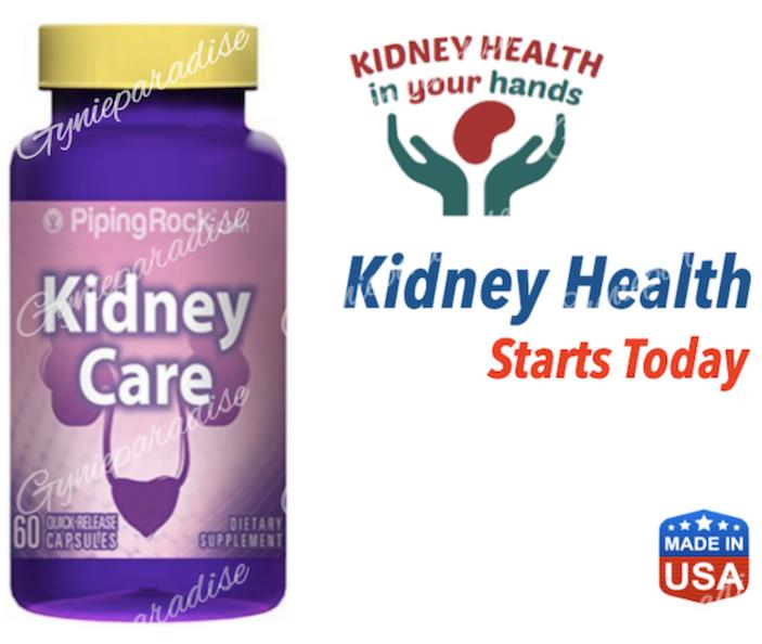 Kidney Care, Urinary Tract with Cranberry (Made In USA)
