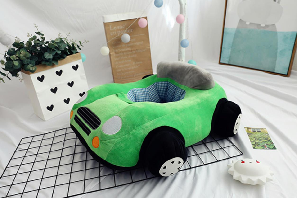 Kids Baby Sofa Green