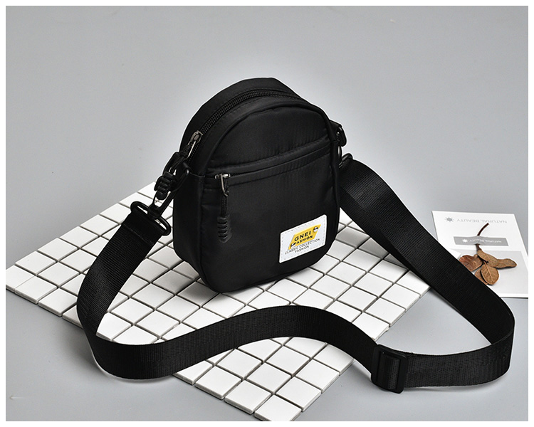 Kids Children Boy Korean Lightweight Messenger Small Chest Bag