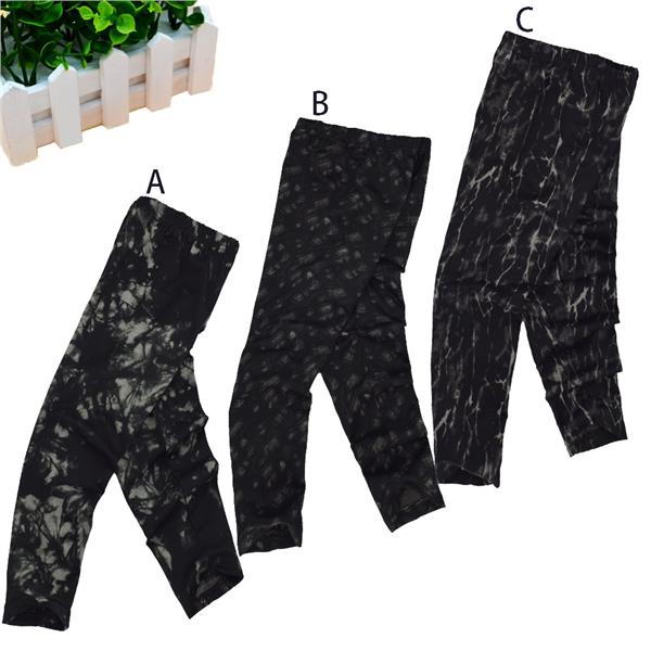 Kids Fashion Printed Leggings