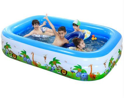 Kids Mini Home Swimming Pools 3to4 Person18514560cm