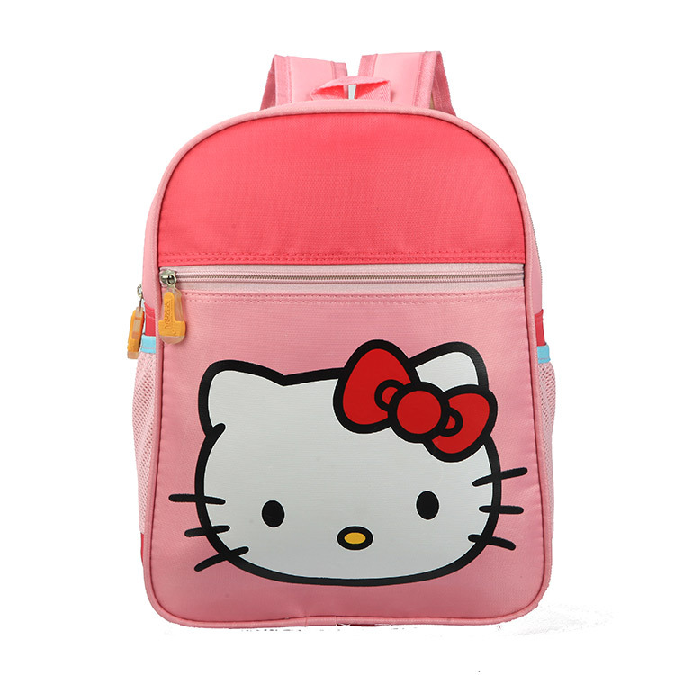 Kids Pre-school Backpack Back to School Kindergarten Backpack Cartoon. ‹ › 6b76e216c059b