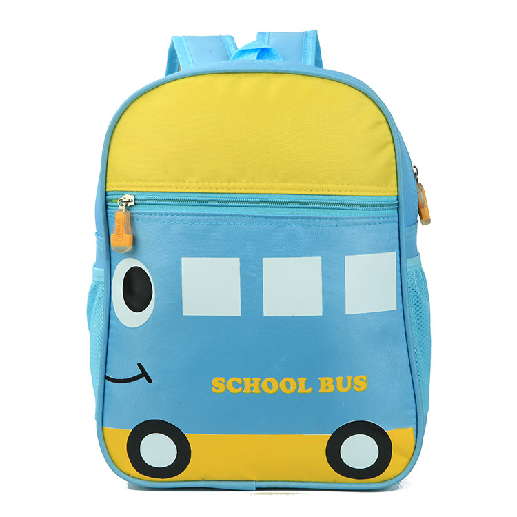 Kids Pre-school Backpack Back to School Kindergarten Backpack Cartoon 2174731a9e4db