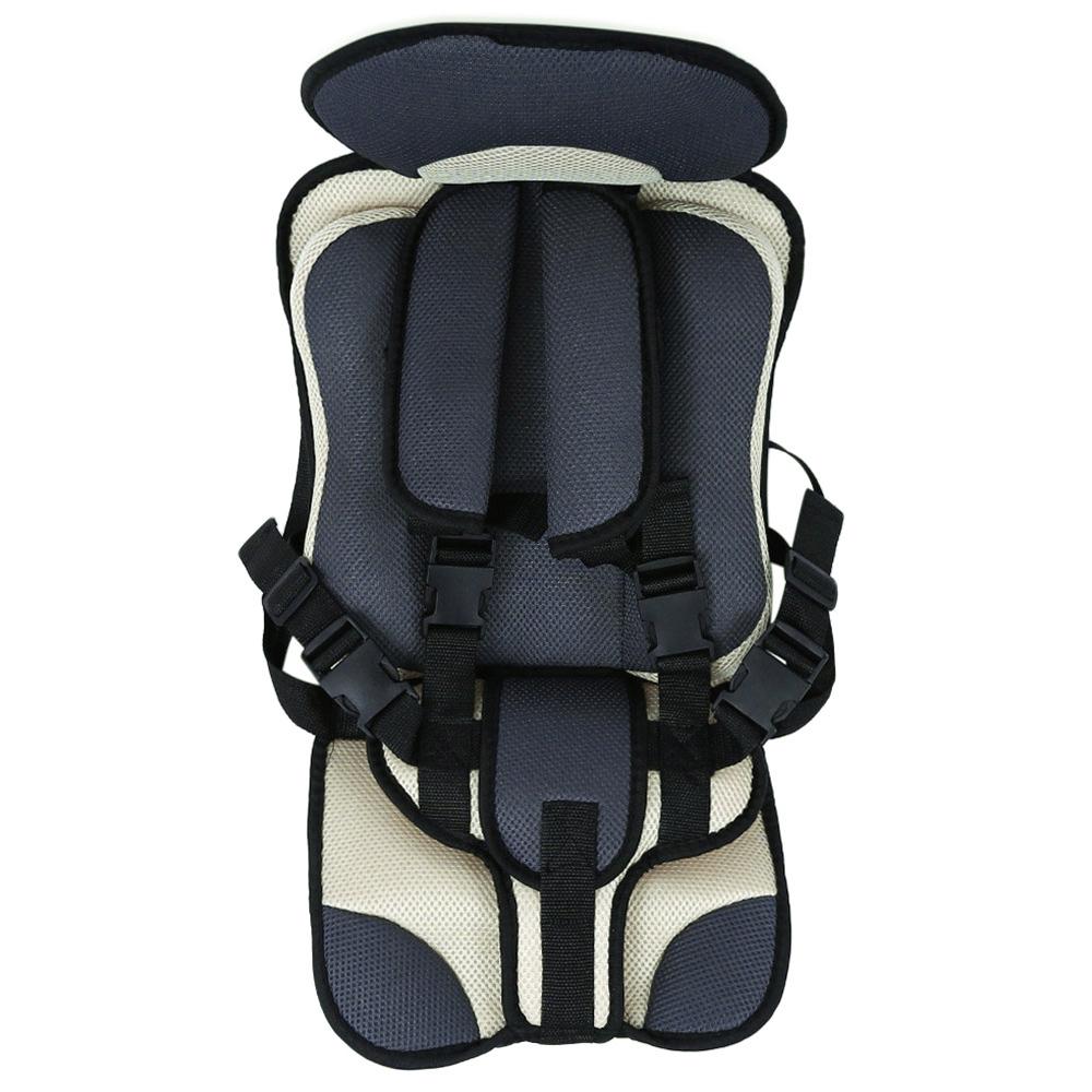 a69ebb94732 Kids safety thickening cotton adjustable children car seat black sale jpg  1000x1000 Snugli baby carrier for