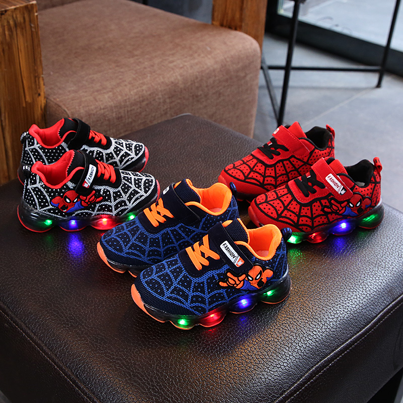 Kids Shoes Boys Sneakers Children' (end
