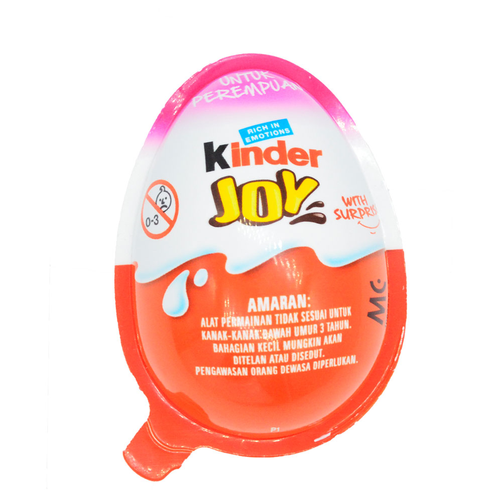 Kinder Joy Lei 20g - Italy
