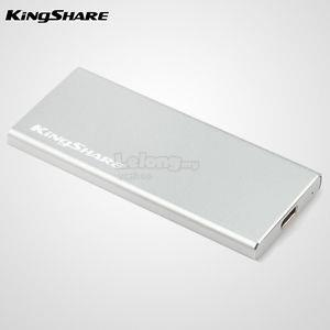KingShare 2242 M.2 NGFF SSD to Type-C Aluminium Casing (S525)