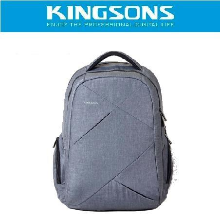 Kingsons Laptop Backpack 15.6', (K8515W)