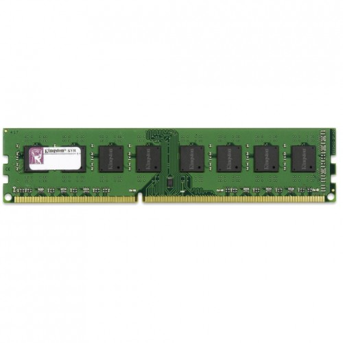 Kingston 2GB DDR3 Desktop RAM (1600MHz - KVR16N11S6/2)