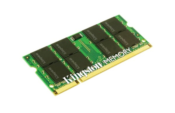 KINGSTON 4GB DDR3 1333MHZ NOTEBOOK RAM (KVR13S9S8/4) 8 CHIP