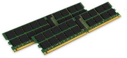 Kingston 8GB PC2-5300E DDR2-667 ECC KVR667D2D4P5K2/16G