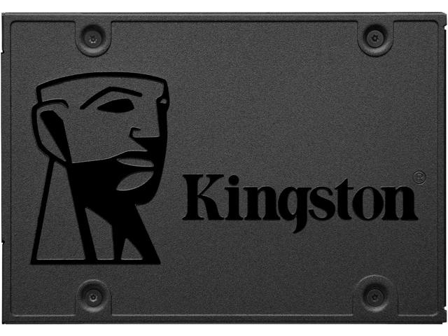KINGSTON A400 120GB 2.5' SATA SSD (SA400S37/120G)
