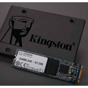 Kingston A400 120GB 240GB M.2 2280 TLC NAND SSD