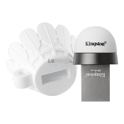 Kingston DataTraveler Badminton USB Drive