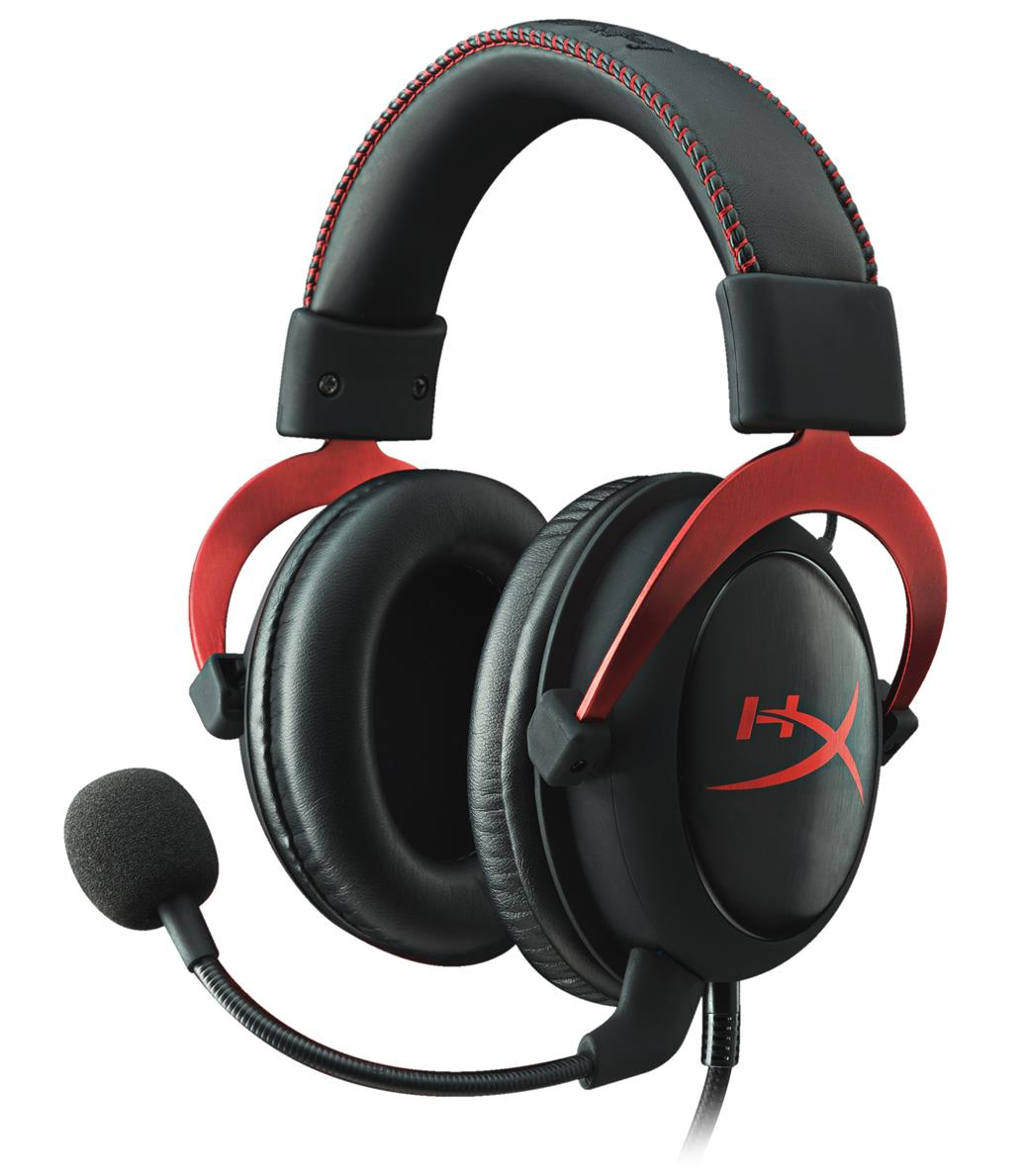 Kingston hyperx cloud ii gaming headset word cloud - Kingston Hyperx Cloud Ii Gaming Headset For Pc Ps4 Mobile Xbox Offer