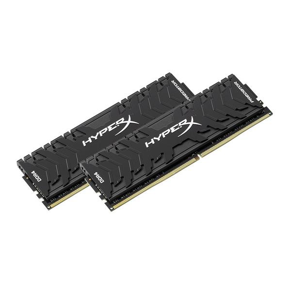 KINGSTON HyperX PREDATOR 16GB 2600MHz DDR4 CL13 DIMM (Kit of 2)