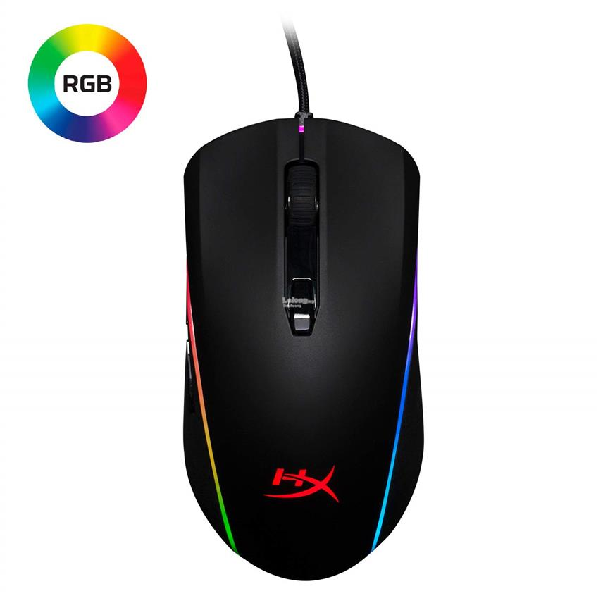 # KINGSTON HyperX Pulsefire Surge RGB Gaming Mouse #