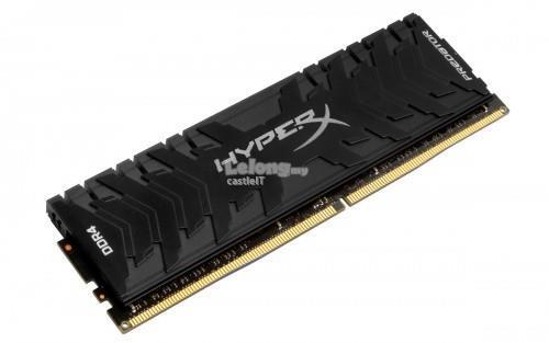 KINGSTON RAM Desktop DDR4 HyperX PREDATOR 8GB 3333 (HX433C16PB3/8)